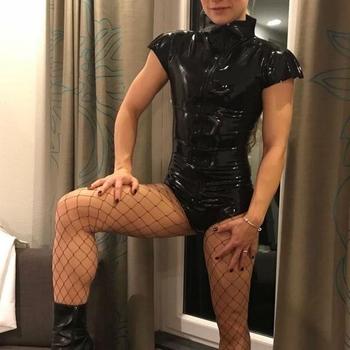 BDSM sexdate met